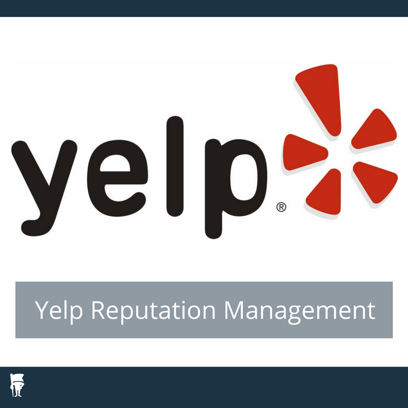 Yelp Reputation Management Tips