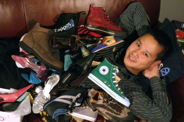 Zappos Booms with the Help of Social Media