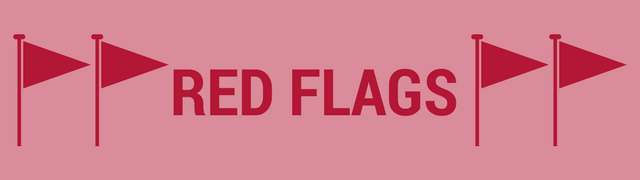 REDflags