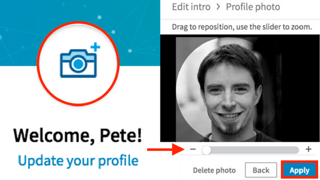 update_profile_photo_pete_kistler_linkedin